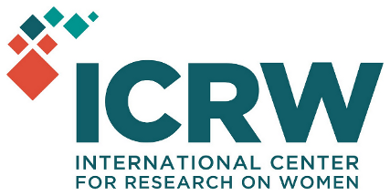 ICRW - International Center for Research on Women